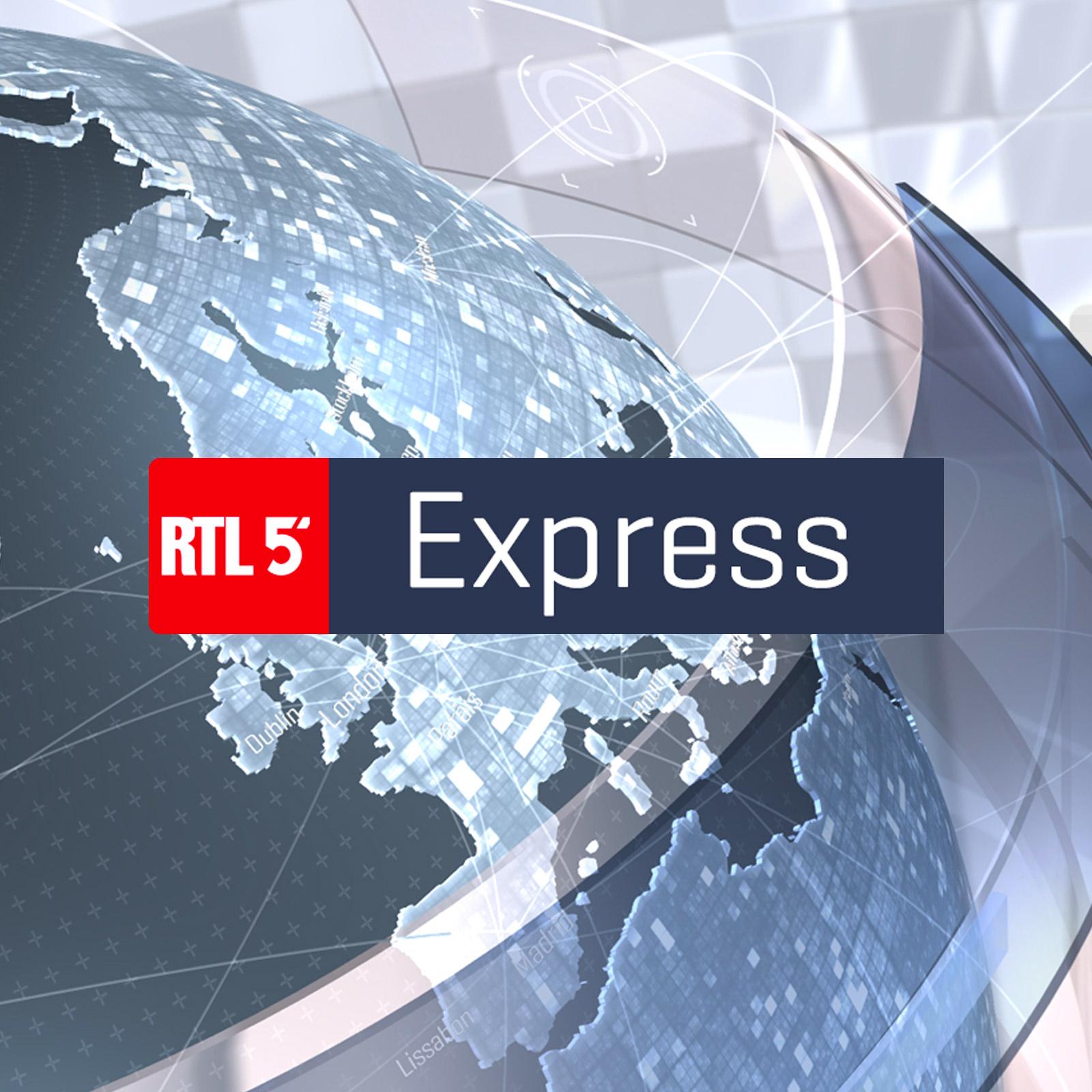 RTL Express du 22 novembre, 22/11/2019