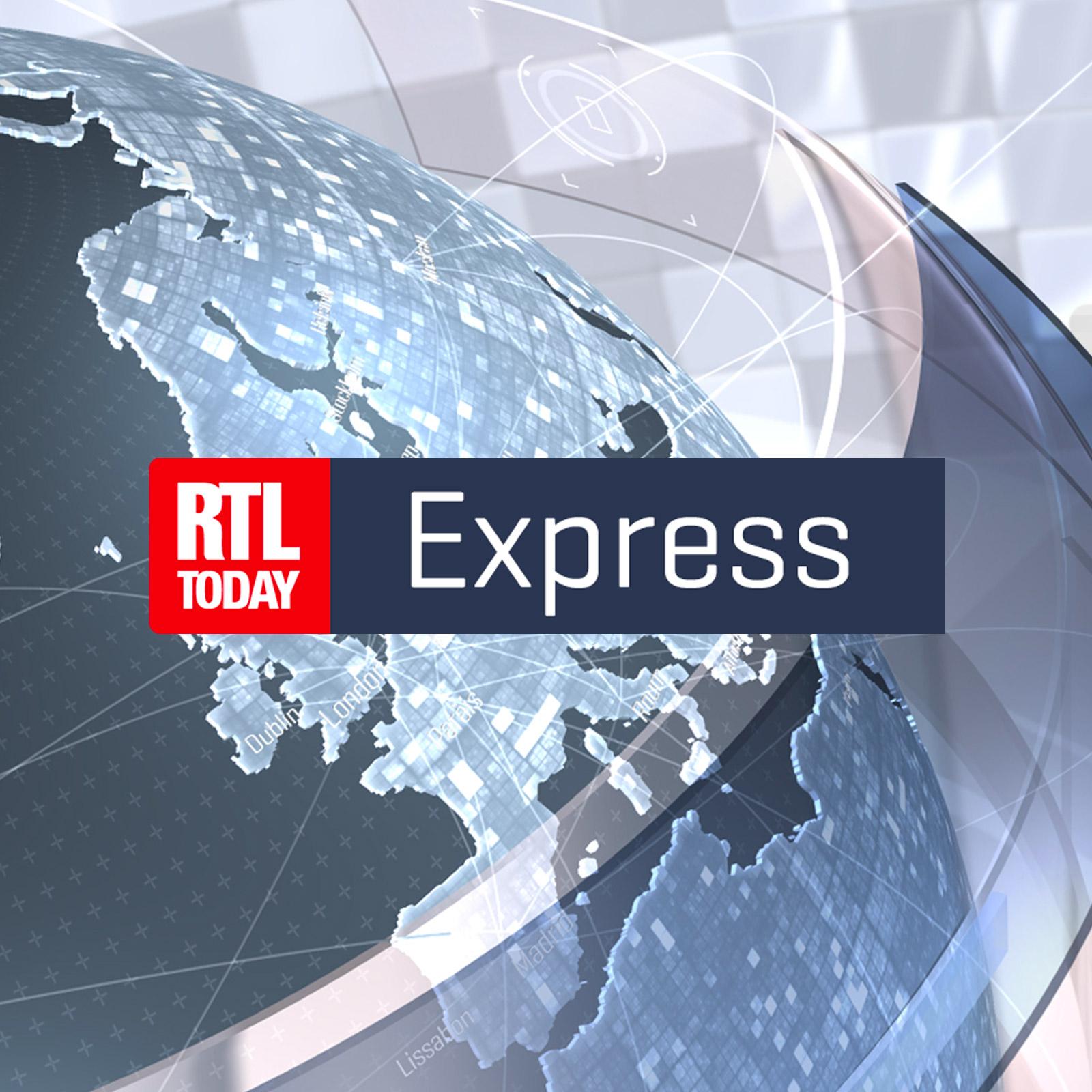 RTL Express (EN), 20/01/2020